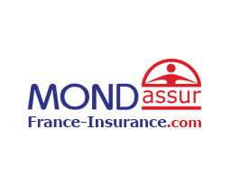 Logo France Insurance
