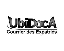 Logo Ubidoca