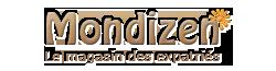 Logo Mondizen
