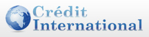 Logo Crédit International